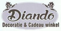 Diando Decoratie & Cadeau winkel